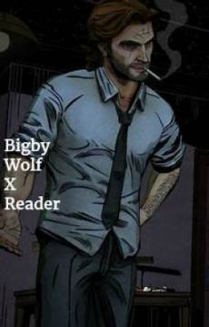 bigby wolf x reader the wolf among us