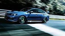 Subaru Wrx Sti 2021 News Subaru Announces New Wrx Sti Coming With Minor Design