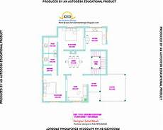 kerala house plan and elevation house plan and elevation 2377 sq ft kerala house