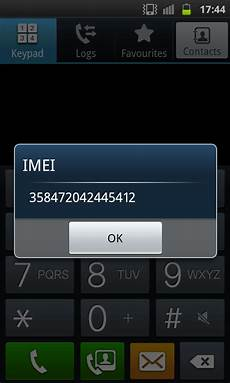 Vorwahl Usa Handy - how to find your mobile phone s imei number prlog