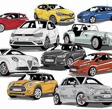 günstige kleinwagen gebraucht bis 1000 zehn g 252 nstige power kleinwagen modelle und preise welt