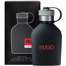 hugo just different 75ml edt niesh