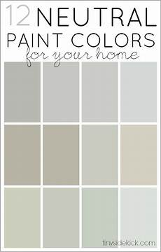 the trick to choosing the right paint color 12 perfect