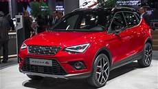 seat arona 2019 new interior and exterior