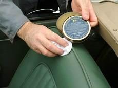 die reinigung und pflege leder im auto lederzentrum