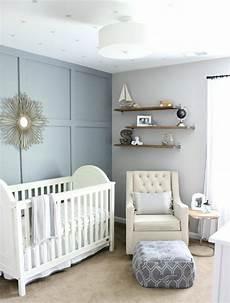 Neutral Htons Inspired Nursery Baby Boy Nurseries