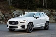 2018 Volvo Xc40 And New Xc60 To Launch Soon In India