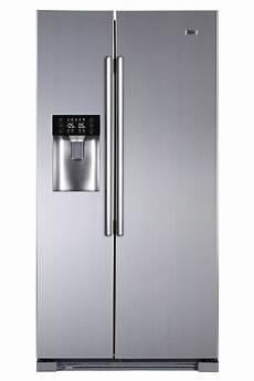 Refrigerateur Americain Haier Hrf 628if6 3711242 Darty
