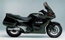 Honda St 1100 Pan European 1995 Fiche Moto Motoplanete