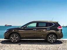 Nissan X Trail 2016 - nissan x trail 2014 2015 2016 autoevolution