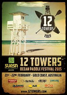 2015 event poster is out 12 towers