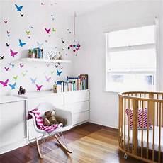 babyzimmer wände gestalten ideen kinderzimmerw 228 nde gestalten ideen