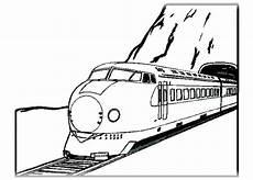 Malvorlagen Zug Ausmalbilder Zum Ausdrucken Gratis Malvorlagen Zug 1