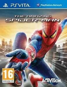 The Amazing Spider Psv Argusjeux Fr Argus Jeux