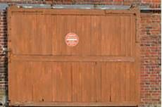 Porte De Garage Coulissante Comment La Poser