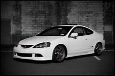 acura rsx type s facelift laptimes specs performance