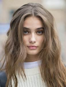 cheveux chatain clair hair eyebrows light