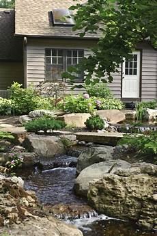 Garten Gestaltung Ideen Mit Optischen Illusionen Und