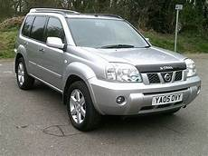 nissan x trail diesel nissan x trail diesel 4x4 2005 in blackwood caerphilly