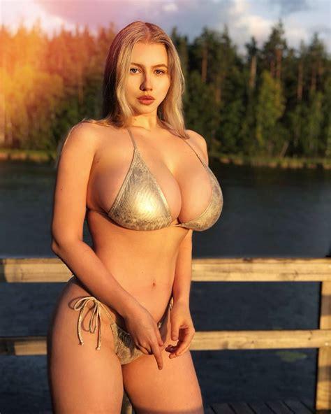 Pasha Pozdniakova Nude