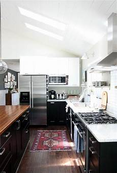 Black Kitchen - 53 stylish black kitchen designs decoholic