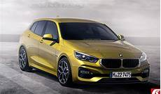 2019 bmw 1 series hatch is expected to get unveiled at