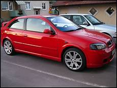 Astra G Opc Opel Astra Garage And Cars