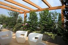 allestimento terrazzi terrazzi il giardino di de pra snc