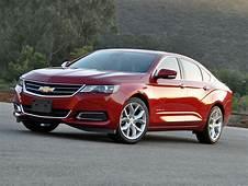 2015 Chevrolet Impala  Test Drive Review CarGurus