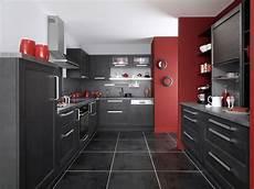 cuisine équipée lapeyre cuisine cuisine 195 169 quip 195 169 e et noir prix cuisine