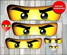 Ninjago Malvorlagen Augen Pdf 80 Ninjago For Bag Balloon Stickers Lollipop