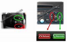 telephone bluetooth voiture peugeot kit bluetooth voiture 206 infos et ressources