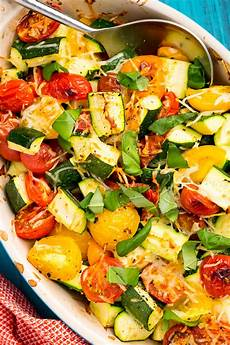 30 easy summer vegetable recipes cooking with fresh summer vegetables delish com