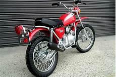 sold honda sl70 k0 mini bike auctions lot 30 shannons