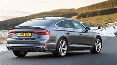 2018 audi s5 sportback review youtube