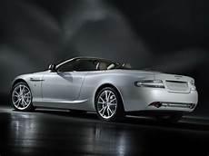 Aston Martin Db9 Volante Specs Photos 2010 2011 2012