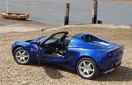 2006 Lotus Elise S  Picture 71546 Car Review Top Speed