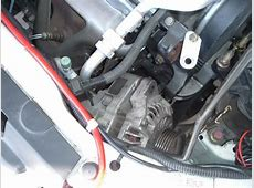 DIY: High Output Alternator Upgrade   Honda Tech   Honda