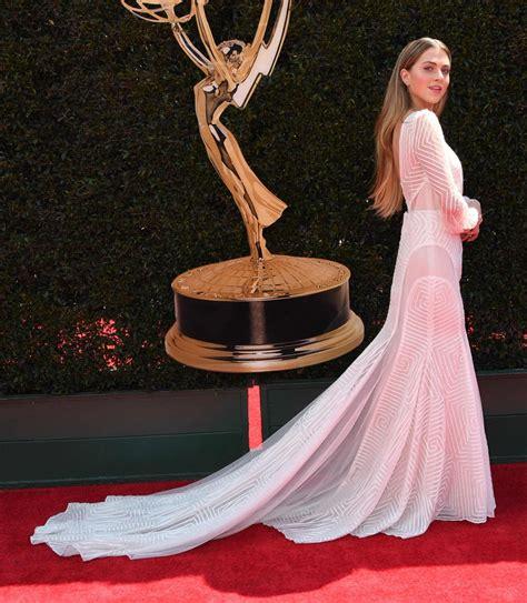 Anne Winters Emmy Award