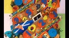 Schulanfang Deko Ideen - dekoration f 252 r schulanfang ideen