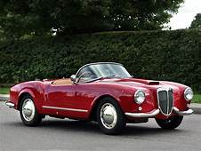 The Top 10 Most Beautiful Lancia Cars Ever  My Car Heaven