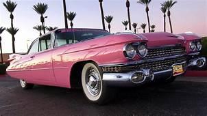 Pink Cadillac  YouTube