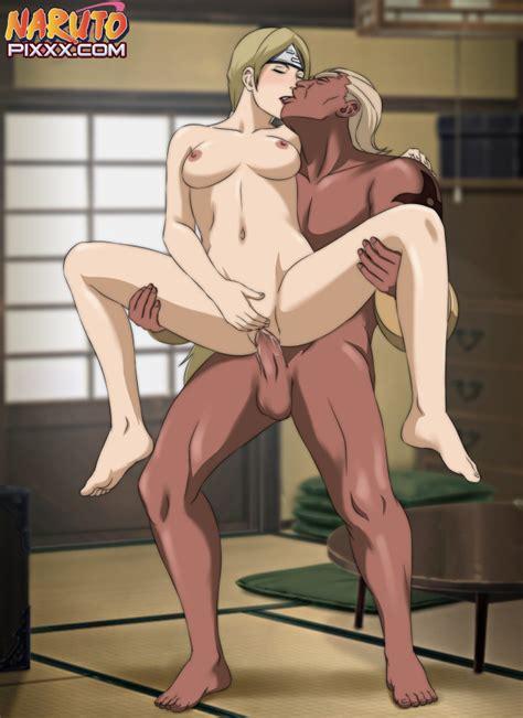 Naruto Lady Tsunade Naked