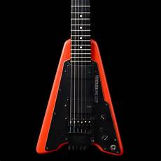 1987 steinberger headless guitar in with tremolo