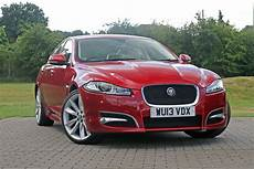 Jaguar Xf Used Jaguar Xf Review Auto Express