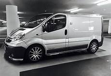 Opel Vivaro Tuning Automobile Cars Vw