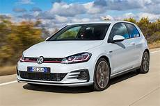 2017 Volkswagen Golf Gti Performance Review