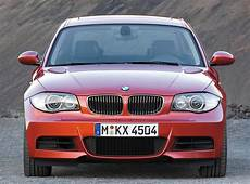 Used BMW 1 Series Coupe 2007  2013 Review Parkers