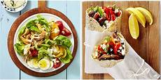47 Healthy Lunch Ideas Easy Recipes For Healthy