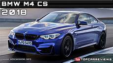 2018 bmw m4 cs review rendered price specs release date